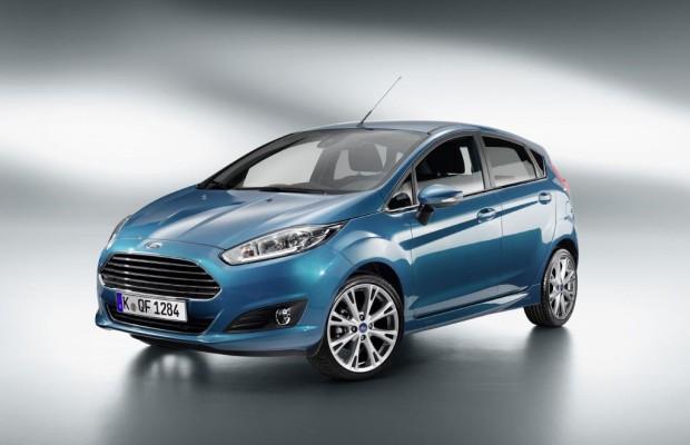 Ford Fiesta - Weniger Zylinder – mehr Komfort