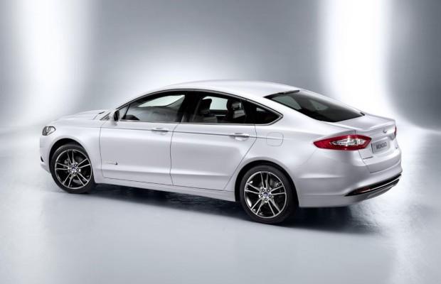 Ford startet in Europa bisher größte Modell-Offensive