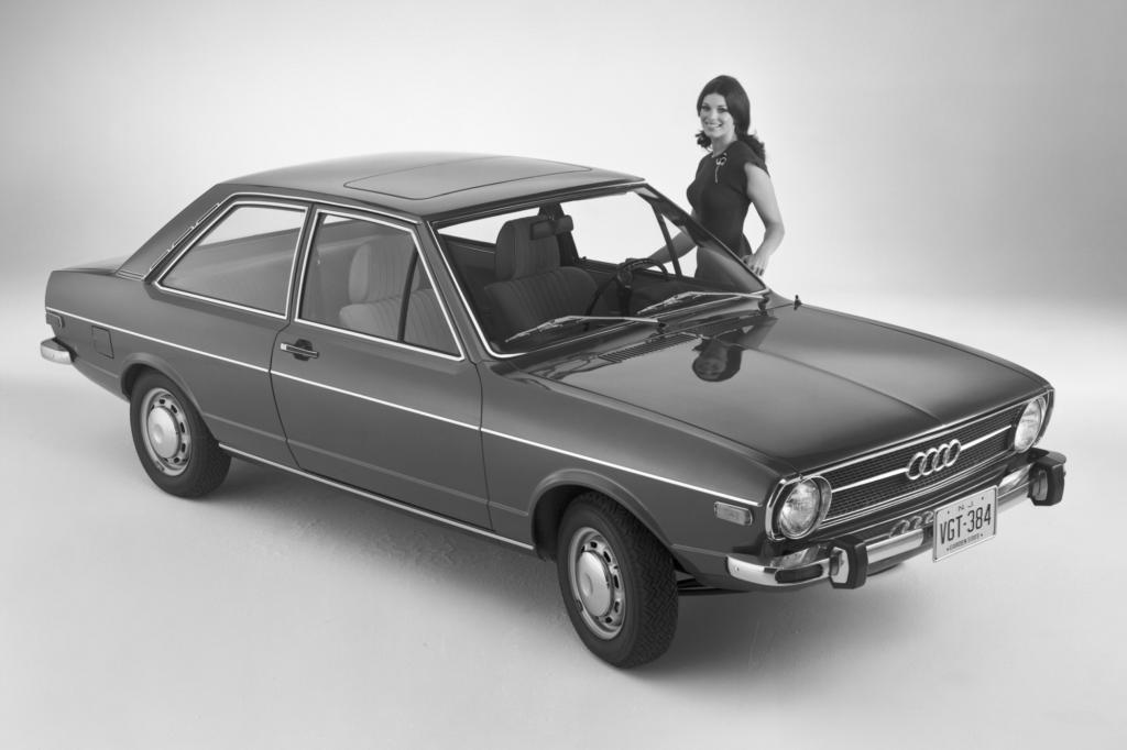Fox ab 1973