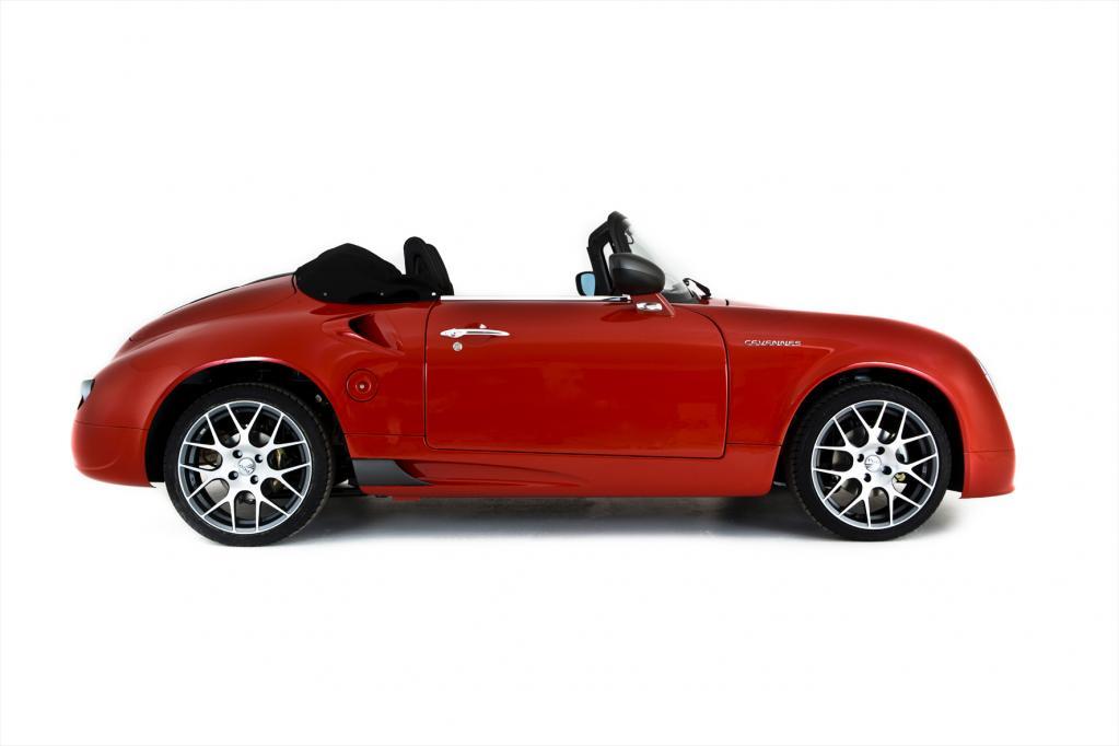 Französische Roadster mit bayerischem Herzen