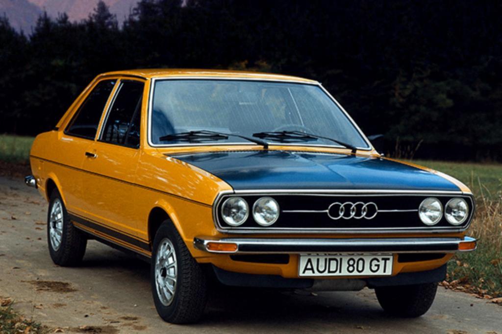GT ab 1973