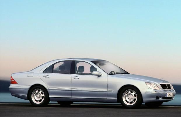Gebrauchtwagen-Check: Mercedes S-Klasse - Schwer in Ordnung