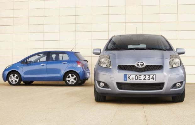 Gebrauchtwagen-Check: Toyota Yaris - Unspektakulär, aber solide