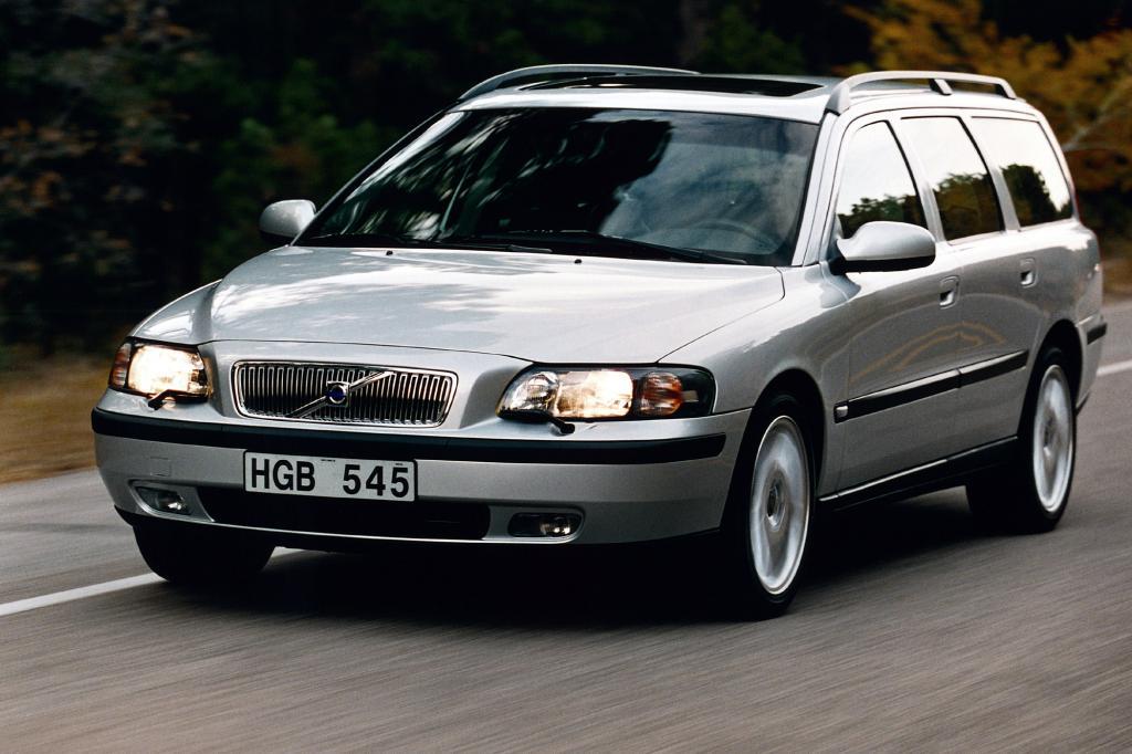 Gebrauchtwagen-Check Volvo V70 - Kantiger Dauerläufer mit manchen Macken