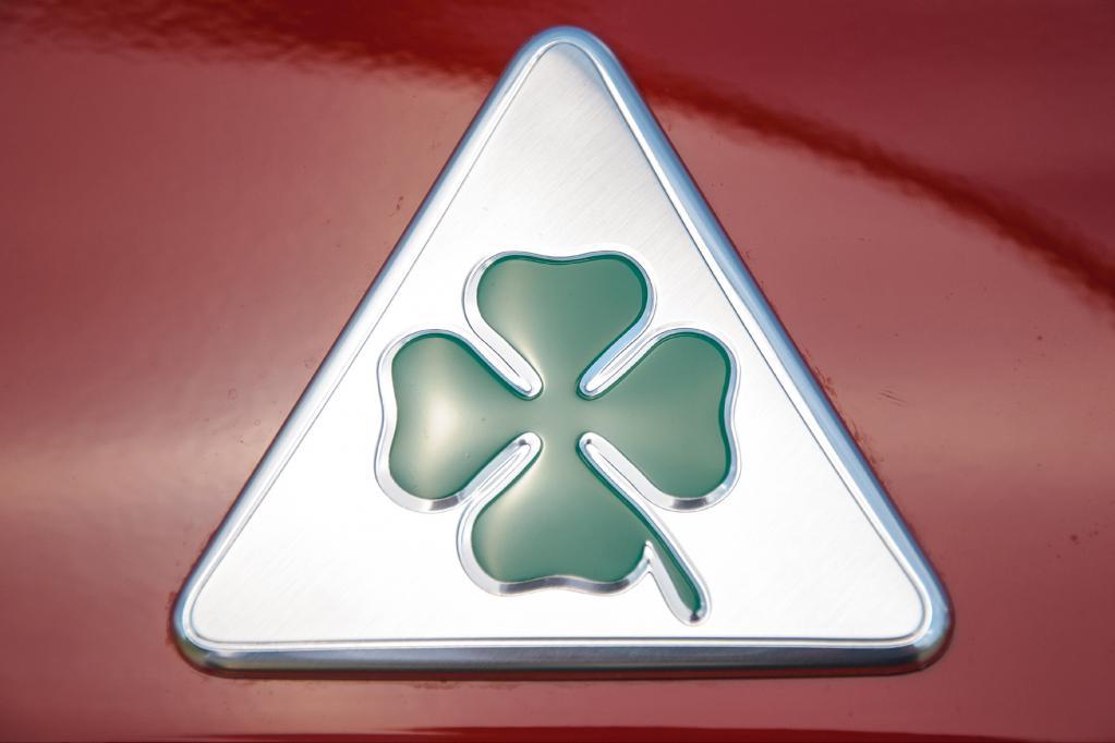 Giulietta QV: Mit Glücksbringer-Symbol zum Sonderpreis