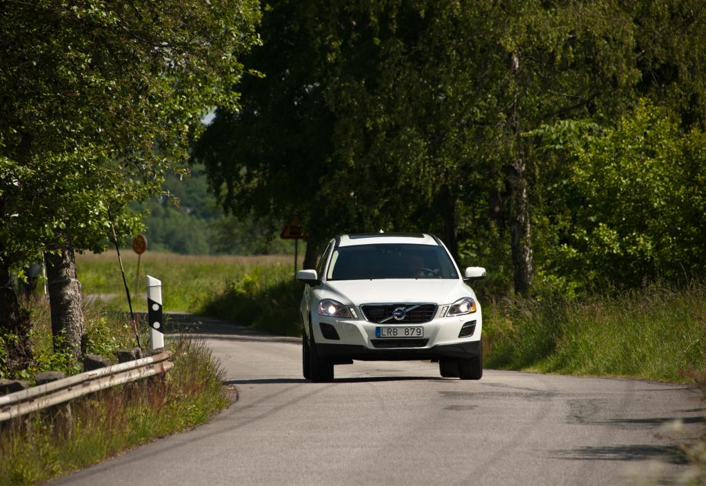 Gute Reise im Lifestyle-Schweden