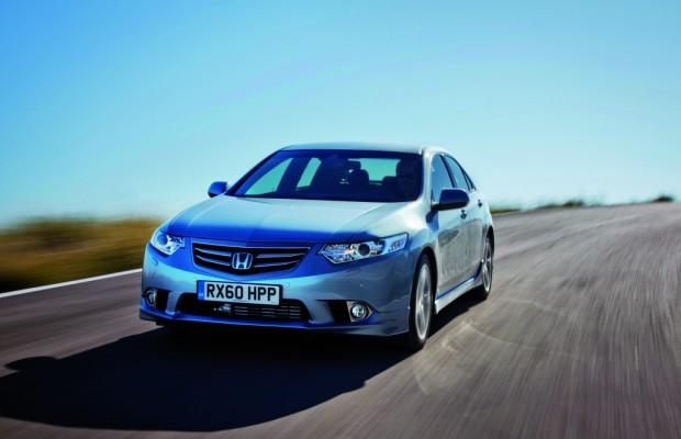 Honda: Mit neuer Schweißtechnologie geringeres Gewicht