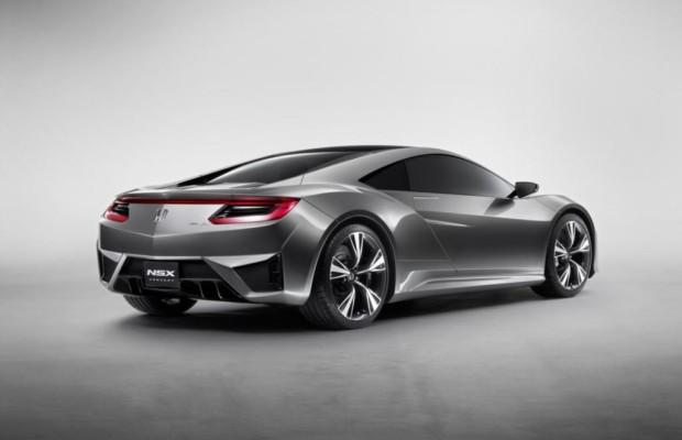 Honda-Pläne - Mehr Sport und mehr Hybrid