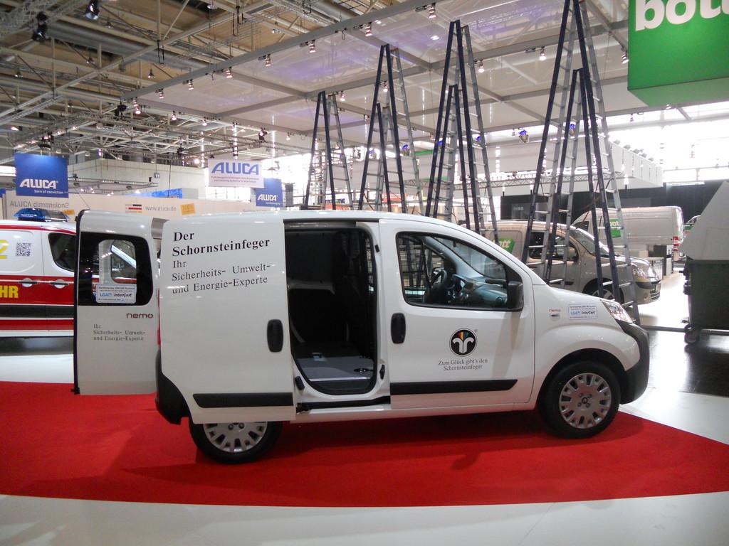 IAA 2012: Citroen zeigt in Hannover