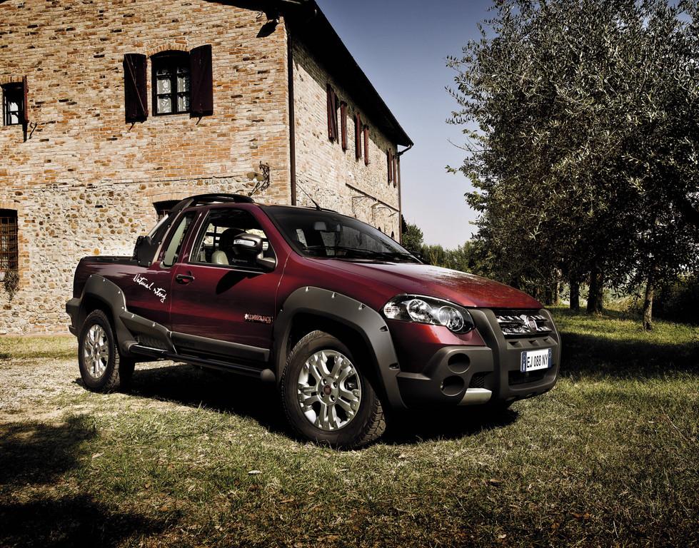 IAA 2012: Vielfalt bei Fiat
