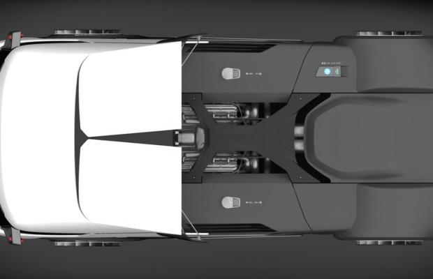IAA Nutzfahrzeuge 2012: Renault stellt Designstudie zur Kraftstoffeinsparung vor