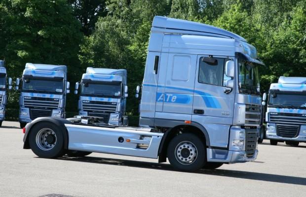 IAA Nutzfahrzeuge 2012: Schwere Lastkraftwagen - Neue Trucks und Motoren Teil 2