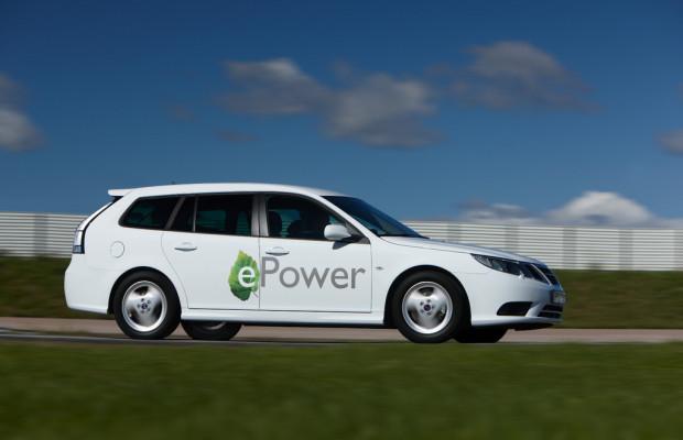 Kommt der Saab 9-3 als Elektroauto wieder?
