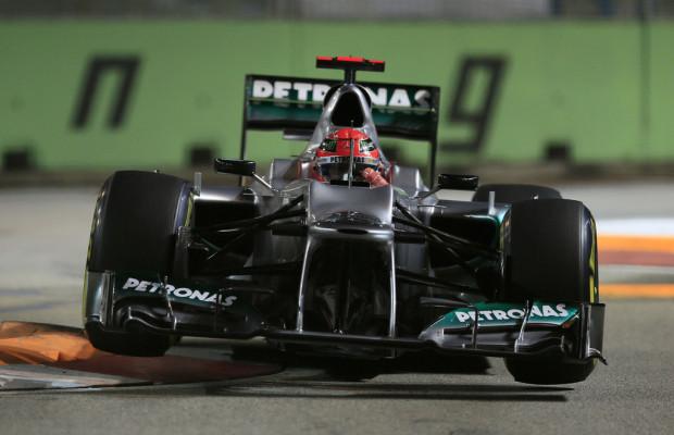 Lewis Hamilton fährt ab 2013 für Mercedes-AMG