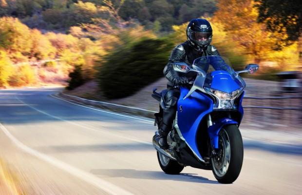 Motorradmarkt - Sportler beliebt