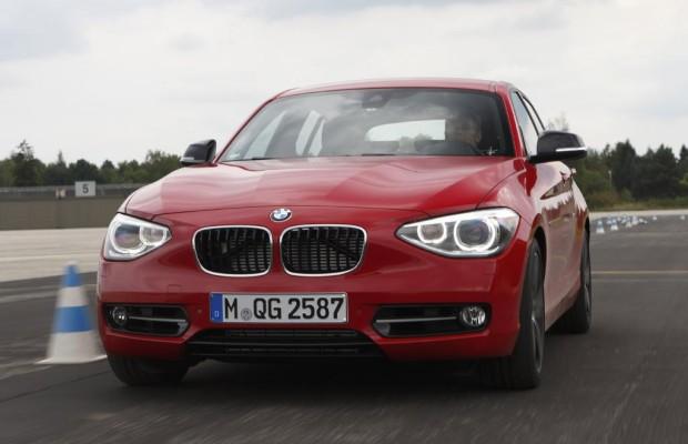 Neue BMW-Motorenfamilie - Nimm Drei