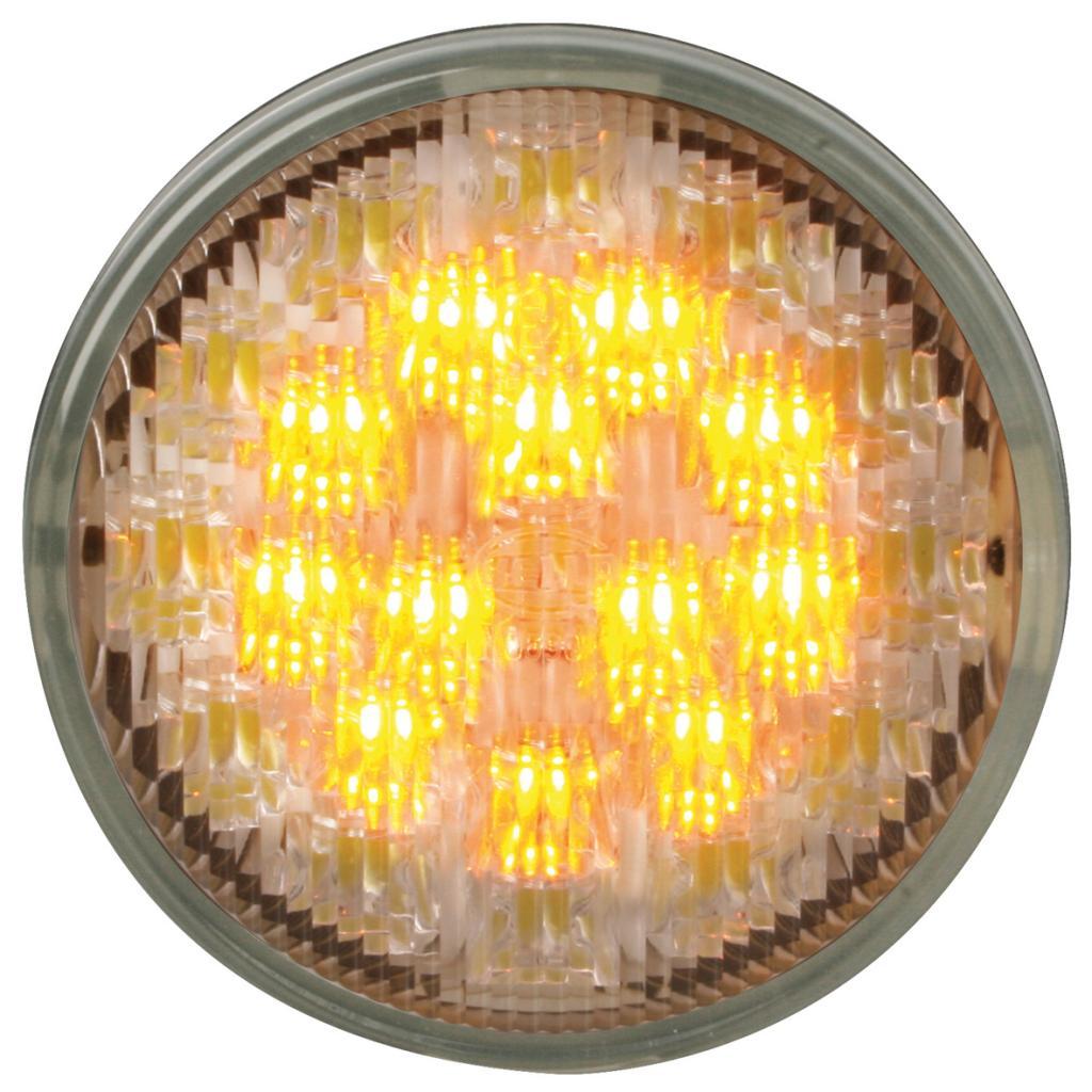 Neue LED-Tagfahrleuchten von Hella