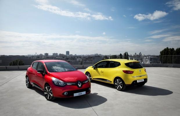 Neuer Renault Clio macht dicke Backen