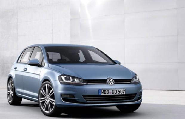 Neuer VW Golf - Der König von Deutschland lässt bitten