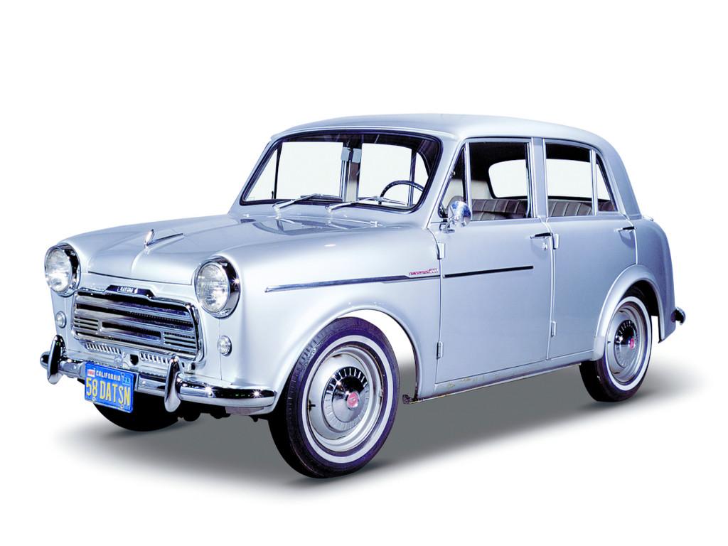 Nissan-Historie (11): Erster Sieg für ein asiatisches Auto in Australien