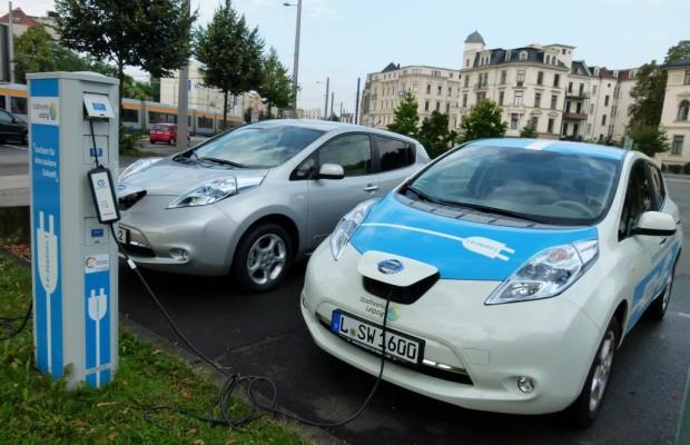 Nissan Leaf: Keiner für alle