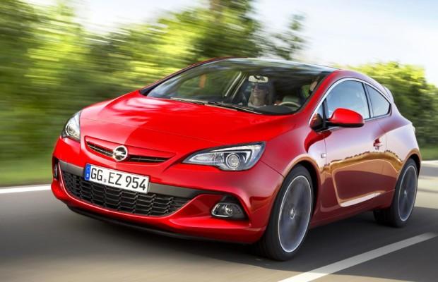 Opel Astra GTC BiTurbo - Der Gegen-Golf