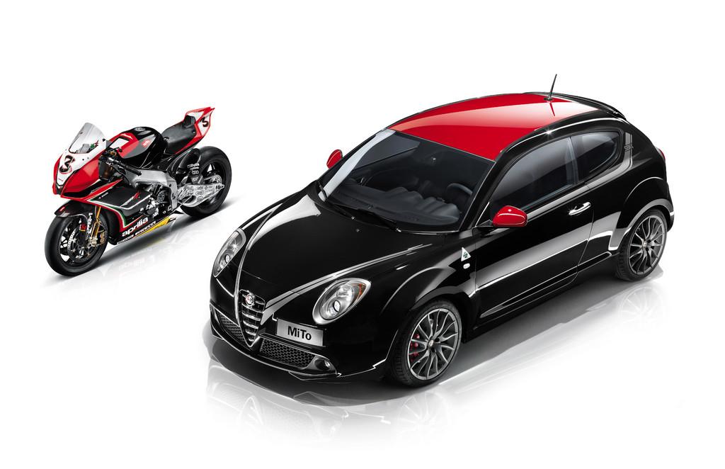 Paris 2012: Alfa Romeo zeigt neue Versionen von Mito und Giulietta