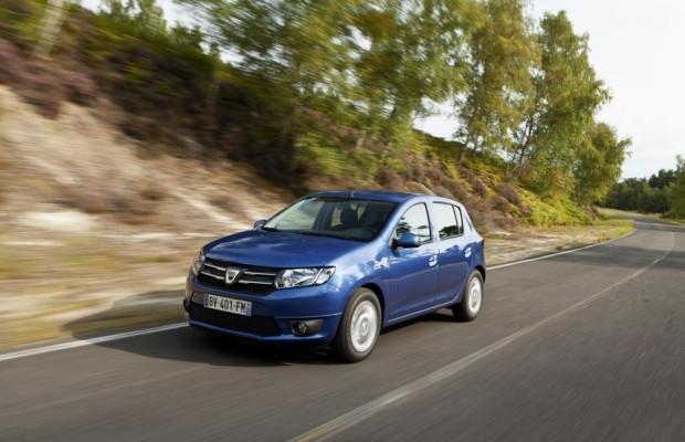 Paris 2012: Dacia Sandero - Schluss mit dem Billig-Look