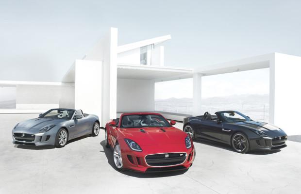 Paris 2012: Jaguar schlägt ein neues Kapitel auf