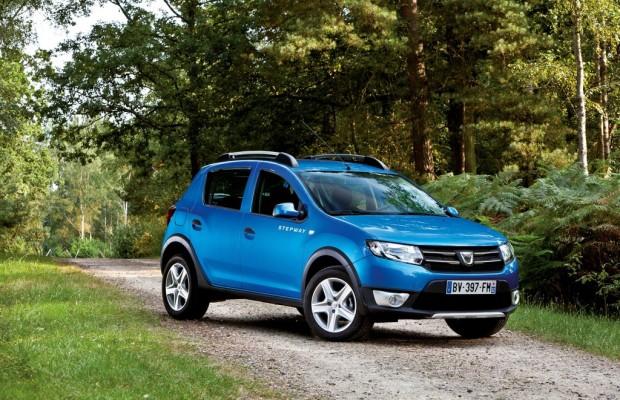 Paris 2012: Neuer Dacia zum alten Preis
