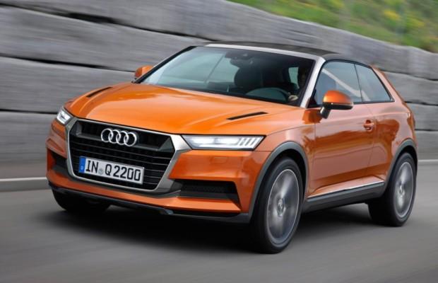Paris 2012: SUV-Pläne von Audi - Q wie Coupe