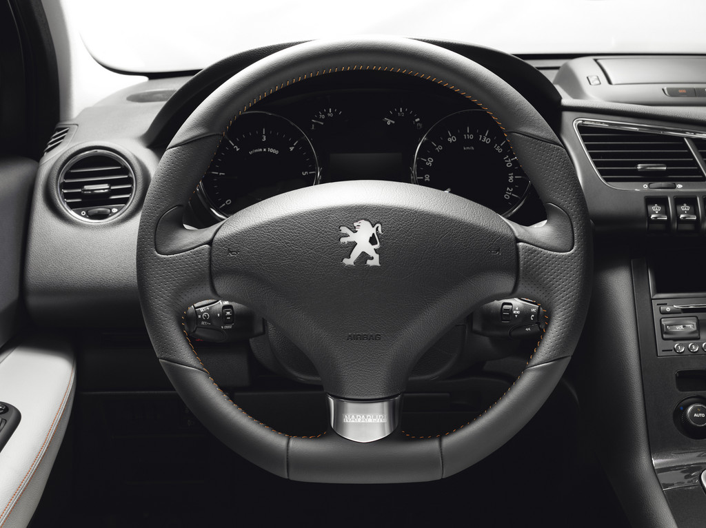 Peugeot 3008 als exklusive Sonderedition