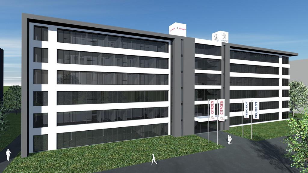 Peugeot und Citroën beginnen Zusammenarbeit in Köln