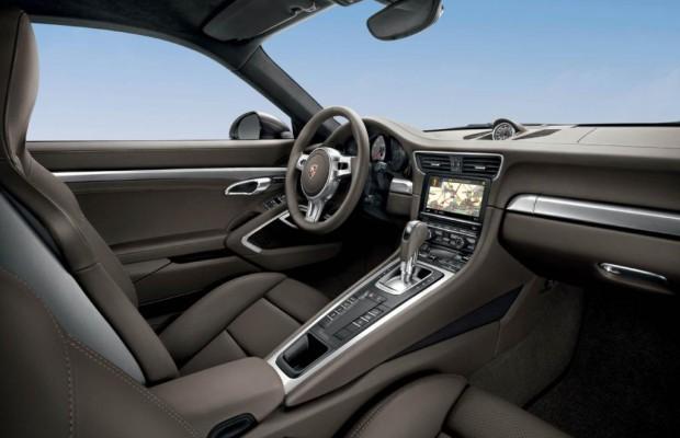 Porsche individualisiert die Betriebsanleitung - So funktioniert Ihr Auto