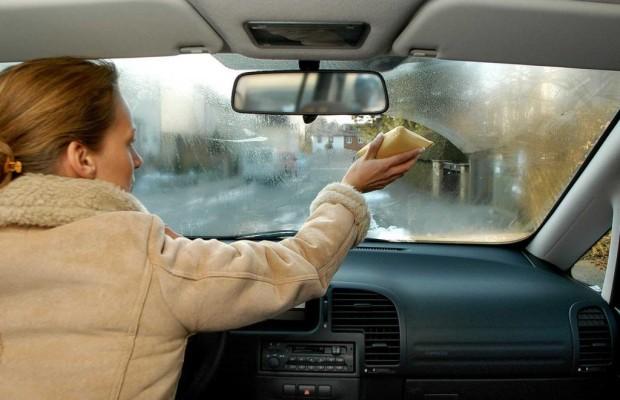 Ratgeber: So geht man gegen Feuchtigkeit im Auto vor - Freie Sicht voraus