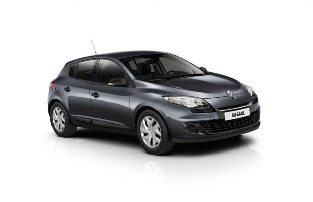 Renault Mégane Je taime - Die inneren Werte zählen