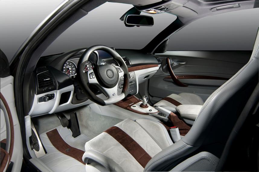 Schnellster 1er BMW der Welt