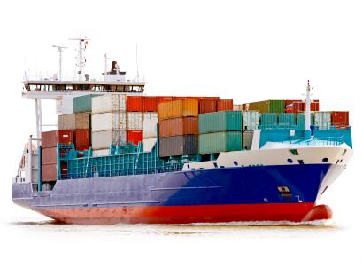 Seeverkehr: Wachstum im 1. Halbjahr