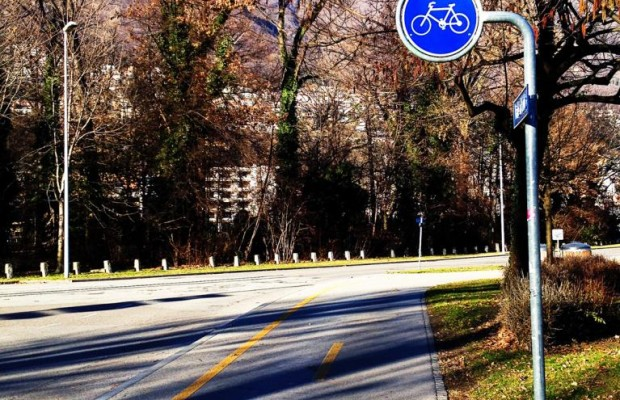 Skateboards und Co. – Straße, Fahrradstreifen oder Fußweg?