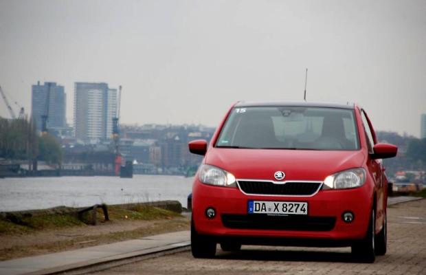 Skoda Citigo - Kleine Autos ganz groß