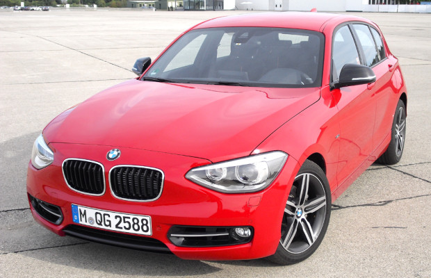 Sogar Dreizylinder: BMW kündigt neue Motorenfamilie an / Ersttest im Prototyp
