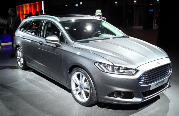 Sogar der Mustang kommt: Bis 2017 plant Ford gleich 15 neue Modelle in Europa