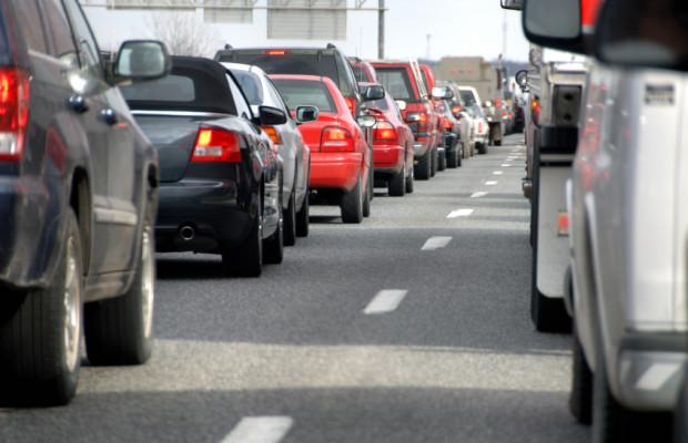 Stauprognose: Volle Autobahnen im Süden