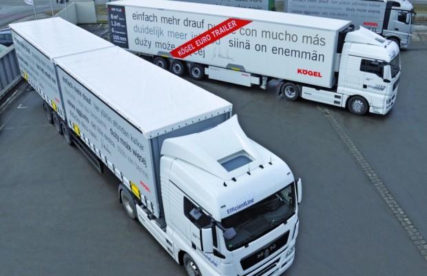 Stuttgart und Kiel klagen gegen den Gigaliner