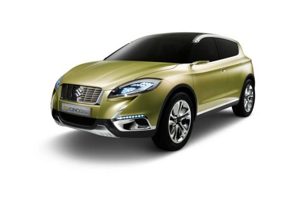 Suzuki will verstärkt auf umweltfreundliche Autos bauen