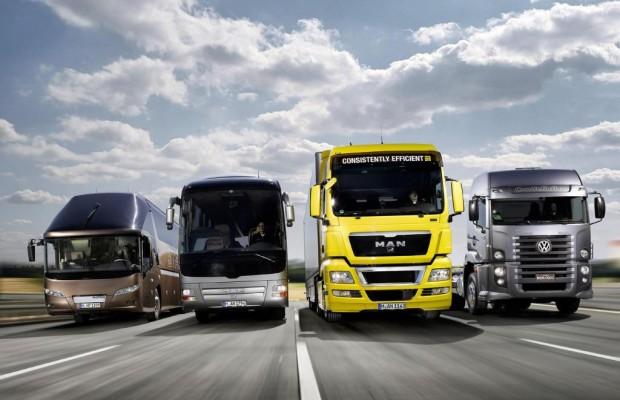 TÜV-Report Lkw - Mit schweren Mängeln auf der Straße
