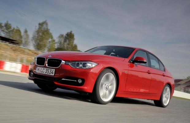 Test: BMW 328i - Großer Dreier oder kleiner Fünfer?