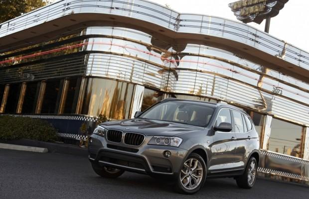 Test: BMW X3 2.0d - Jetzt auch mit Komfort