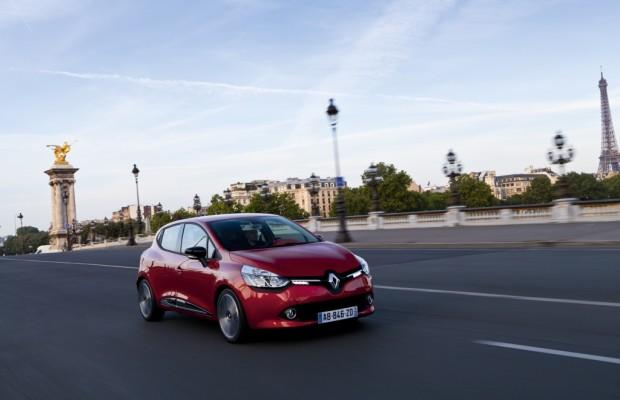 Test Renault Clio: Smarter Franzose