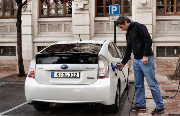 Toyota-Hybride - Zukunft unter Strom